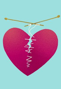 Broken Heart Recovery Video Course
