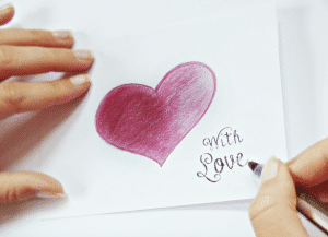 romantic things to write in a card