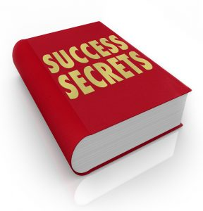 secrets of successful people