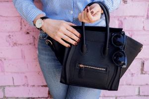 classic designer handbag investment