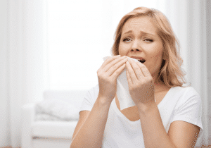 Allergy Solutions and Treatments To Feel Better During Spring
