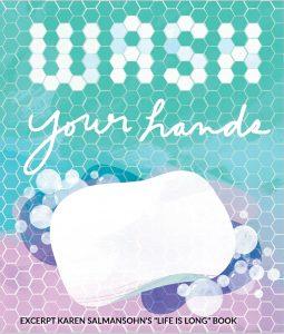 handwashing vs purell