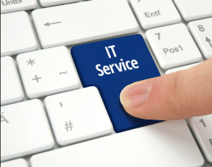 managed it services image