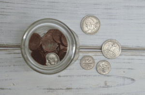 steps achieving financial goals from home
