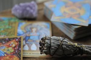 beginners guide tarot cards