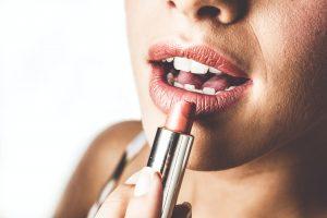 beauty business entrepreneur