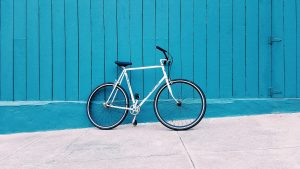 cycling for mental health benefits