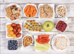 benefits healthy lifestyle