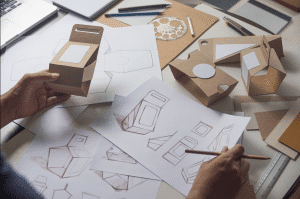 packaging companies for boxes