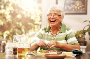 Find Quality Senior Living Communities