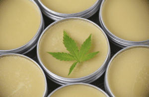 topical CBD oil