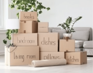 moving in together tips
