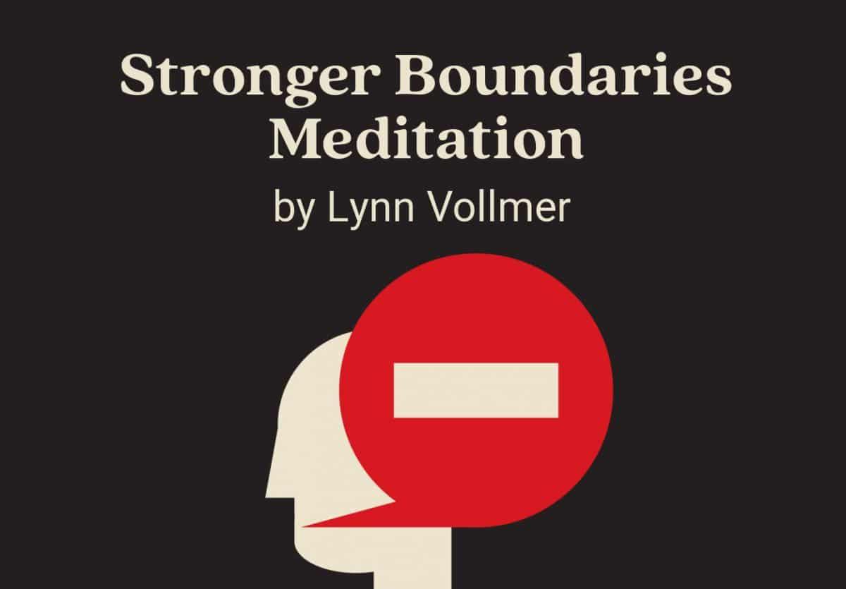 Lyn Vollmer Meditation Free Bonus