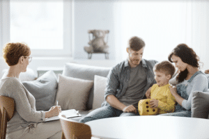 Can Your Household Benefit From Family Counseling?