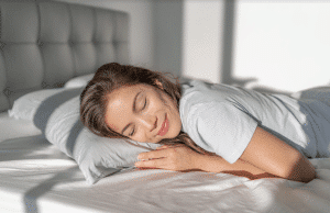Tips To Improve Your Sleeping Habits