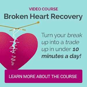 Broken Heart Recovery Video Course