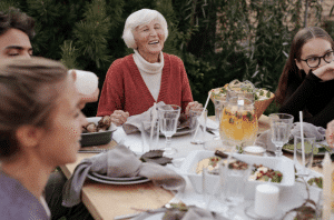 Some Tips for Aging Gracefully and Healthily