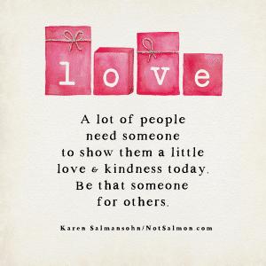 loneliness love quote