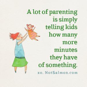 parenting teen problems