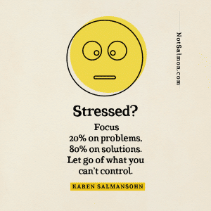 stressed quote ways apply for a job