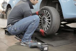 Spend Less on Car Repair: