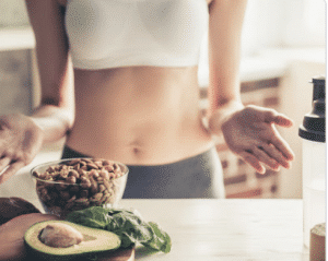 4 Dietary Tips For Athletes