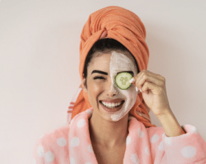 Organic Beauty Tips For Self-Care