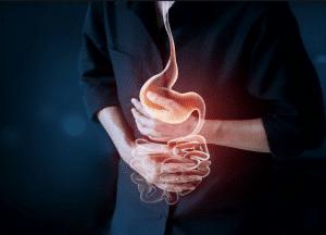 benefits of healthy gut