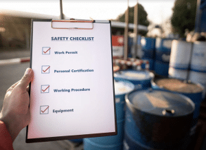 What To Do About Unsafe Conditions In Your Workplace