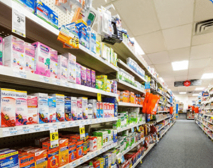 7 Over-The-Counter Medicine For Common Health Ailments