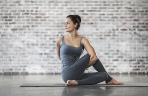 How Yoga Practice Can Reduce Stress Before Exams