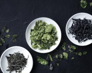 seaweed minerals