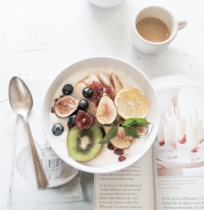 How to Stay Healthy While Working or Learning from Home