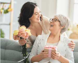 6 Gift Ideas For Mother's Day