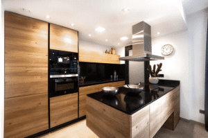Most Common Mistakes Made When Designing a Kitchen