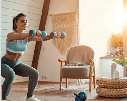 How To Build Physical Strength To Prepare For Old Age