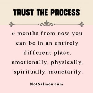 quote trust the process