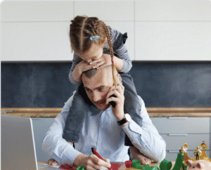 5 Coping Tips For Stressed Out Parents