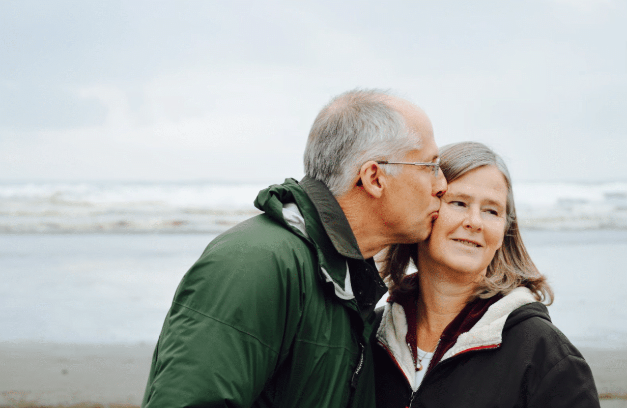 5 Tips To Support Your Older Parents