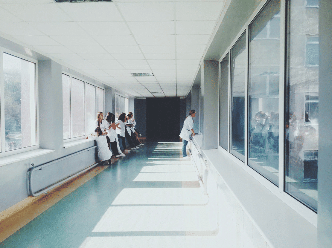 How the Healthcare Industry Has Been Affected By Covid-19