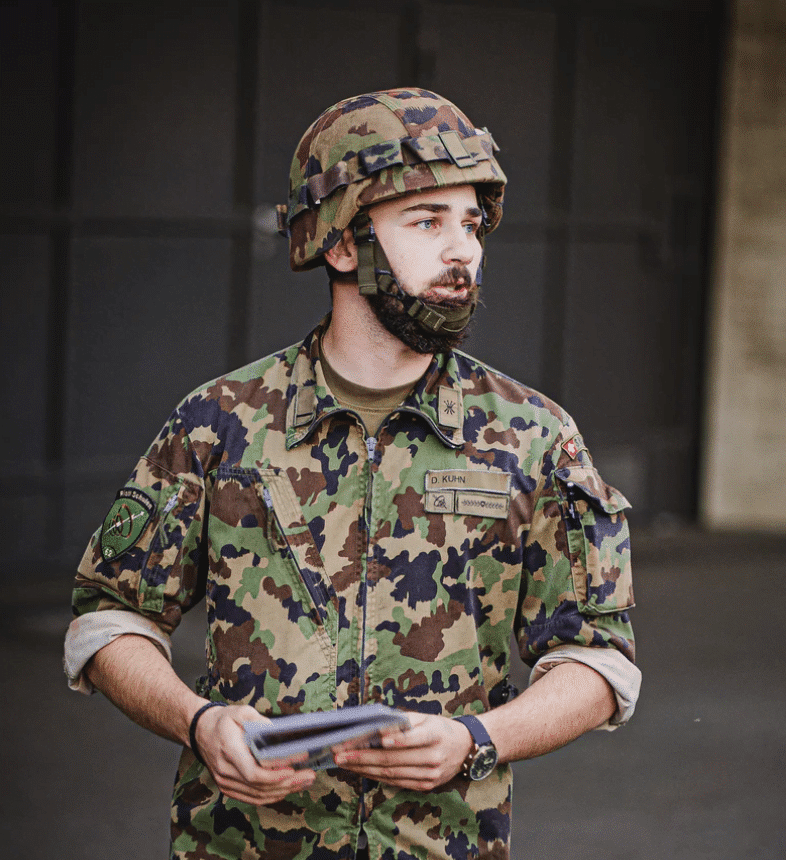 How to Start a New Career After Leaving the Military