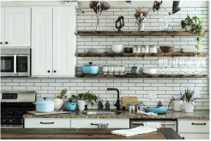7 Kitchen Essentials for a Small Kitchen