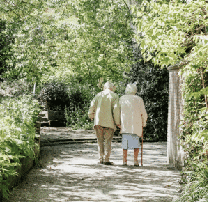 Best Aged Care Solutions: Easing Through Life's Natural Transitions