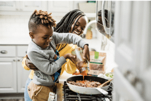 5 Ways Kids Can Join You When Cooking