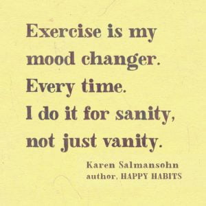exercise Boost Your Mood Naturally