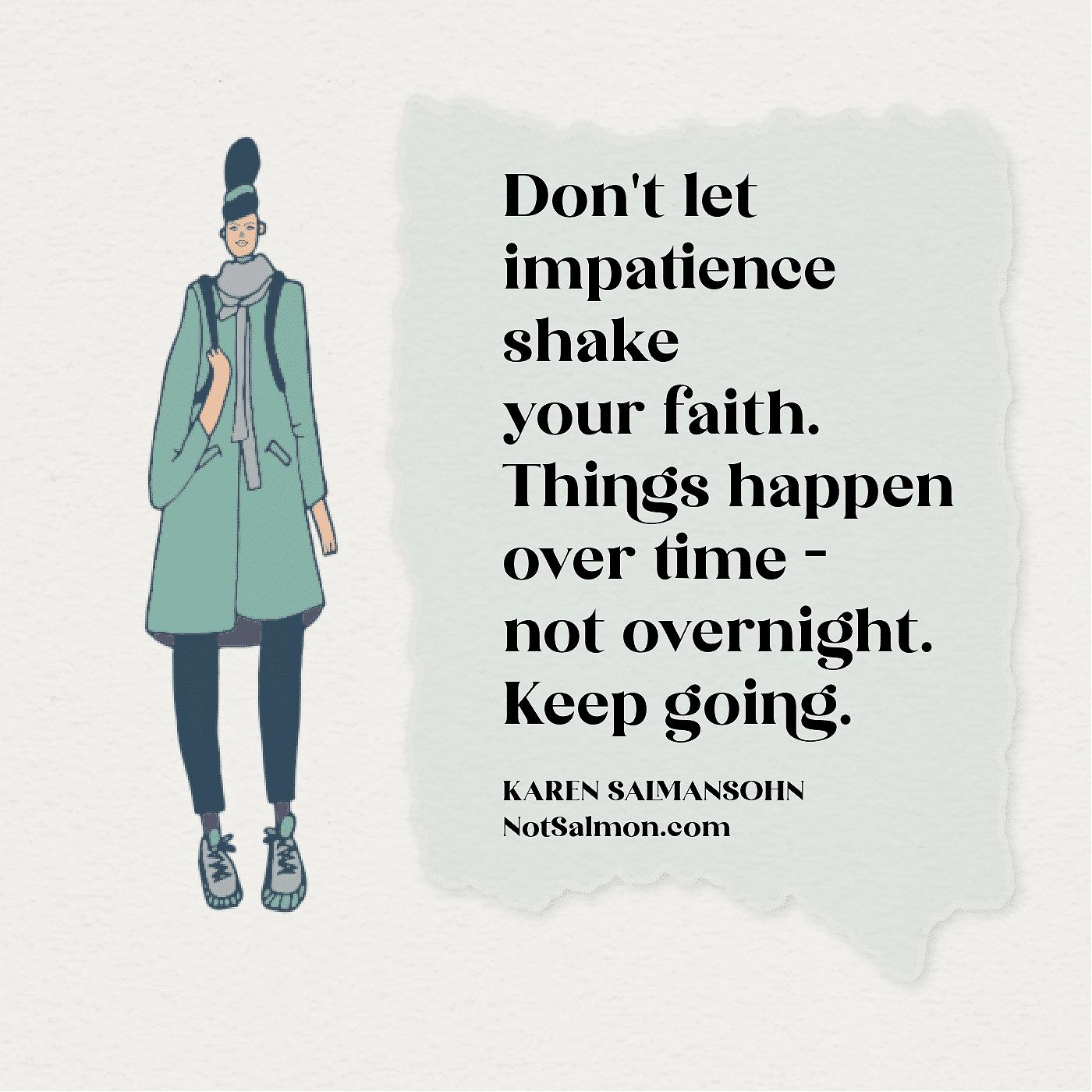 growth mindset faith keep going