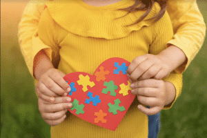 5 Ways To Support A Loved One With Autism