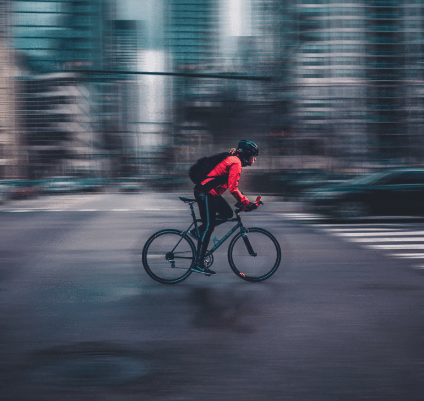 How Good Is Cycling for Weight Loss?