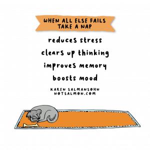 Good Sleep Is So Important