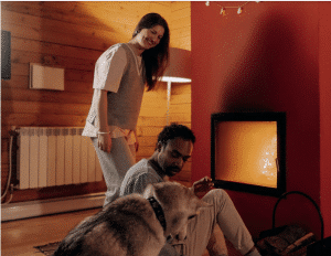 Get Your Home Cozy for This Coming Winter